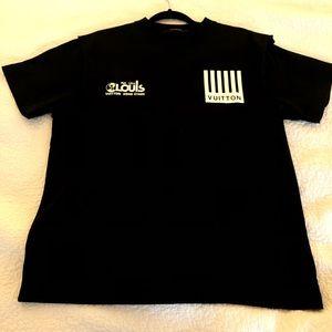 53d2d94e49ea Louis Vuitton Shirts for Men | Poshmark